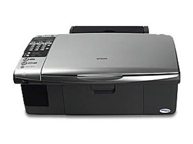 Epson Stylus CX7000F