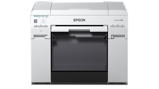 Epson SureLab SL-D830 MiniLab Production Printer