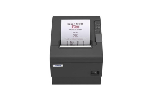 TM-T88IV Receipt Printer