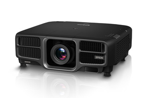Pro L1505UNL Laser WUXGA 3LCD Projector with 4K Enhancement without Lens