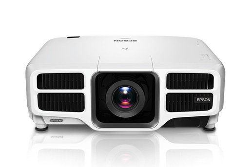 Pro L1100UNL Laser WUXGA 3LCD Projector with 4K Enhancement without Lens