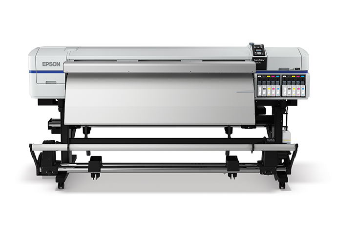 Epson SureColor S50670 Production Edition Printer