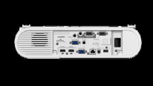 Epson EB-U50 WUXGA 3LCD Projector