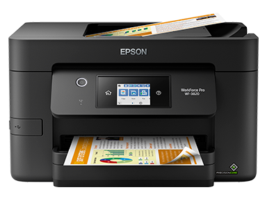Epson WorkForce WF-3820
