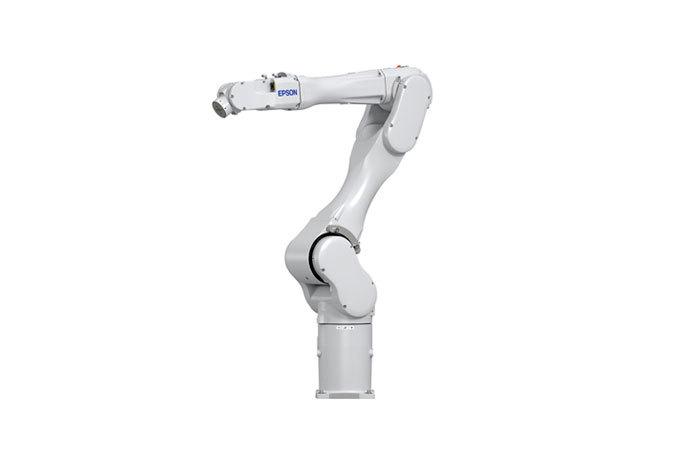 C8XL 6축 로봇