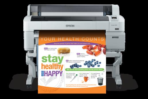 Impressora SureColor T5270SR