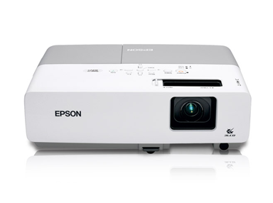 Epson PowerLite 83V+