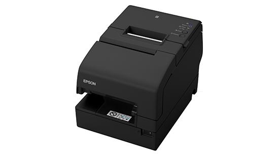 Epson TM-H6000V Hybrid Receipt Printer