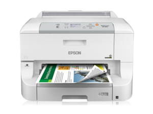 Epson WorkForce Pro WF-8090