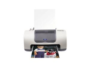 Epson Stylus C40UX Ink Jet Printer