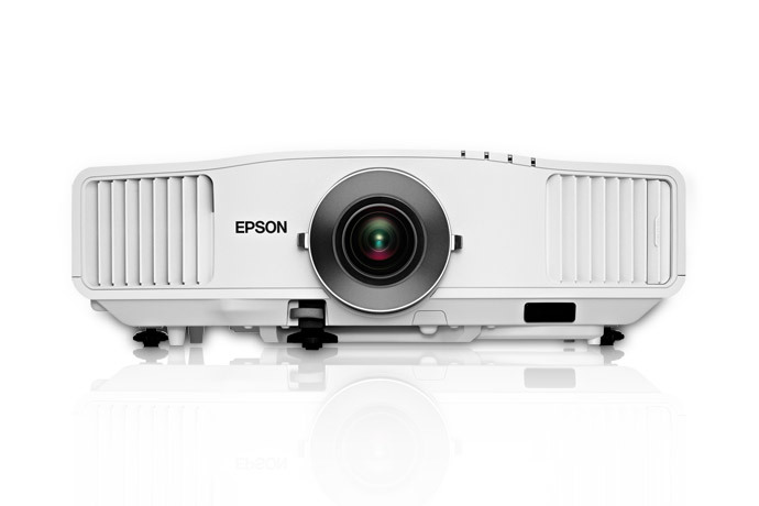 powerlite pro g5950 xga 3lcd projector with standard lens | large