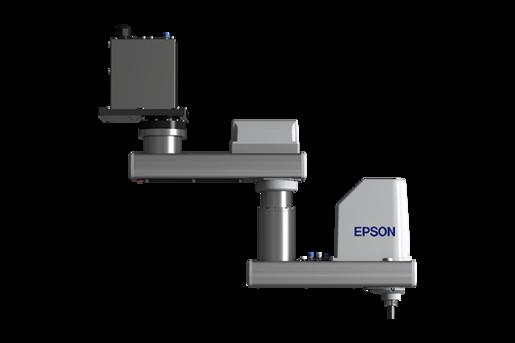Robô Epson Scara RS4