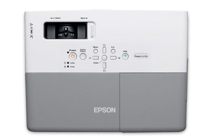 powerlite 83 multimedia projector meeting room projectors for rh epson com epson powerlite 83+ manual epson powerlite 83+ manual