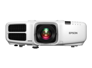 Epson PowerLite Pro G6570WU