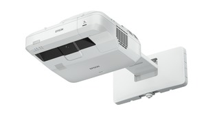 Epson EB-700U Ultra-short Throw Laser Full HD 3LCD Projector