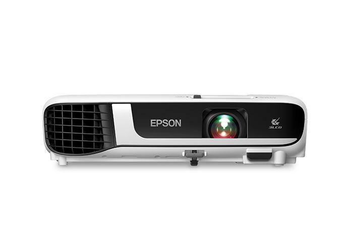EX5280 3LCD XGA Projector