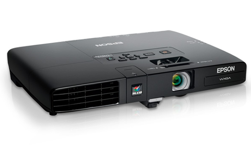 Proyector PowerLite 1761W WXGA 3LCD