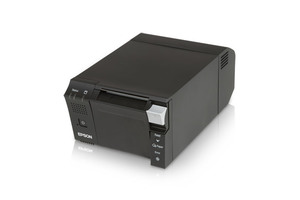 OmniLink TM-T70II-DT Intelligent Printer