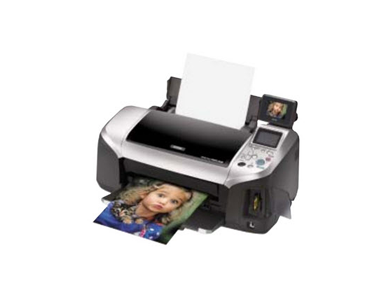 Epson Stylus Photo R300M