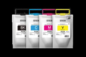 Bolsa de Tinta Epson R22X