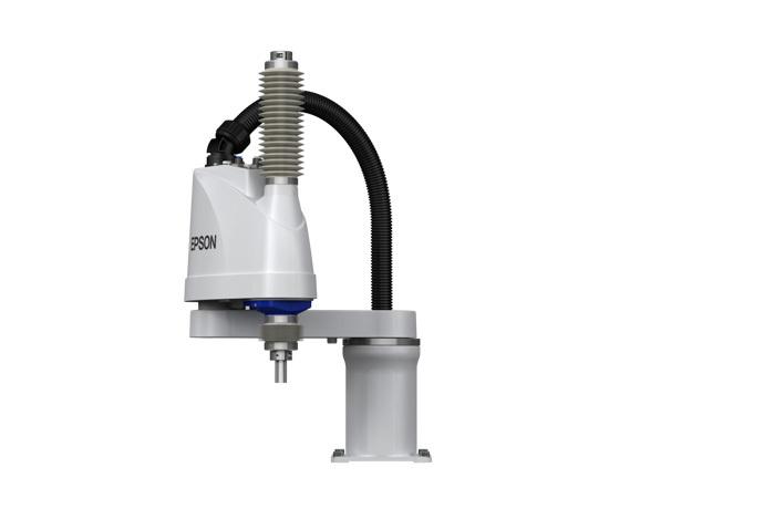 Robô SCARA Epson LS3-B - 400 mm