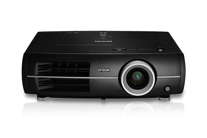 PowerLite Pro Cinema 9700UB 1080p 3LCD Projector
