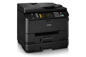 Epson WorkForce Pro WP-4540 All-in-One Printer