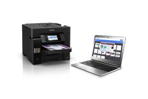 Chromebook Printing