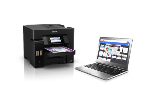 Chromebook Support for Epson Printers