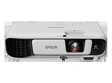 Epson PowerLite X41+