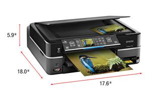 Epson Artisan 710 All-in-One Printer