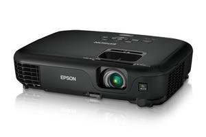 PowerLite 1221 XGA 3LCD Projector