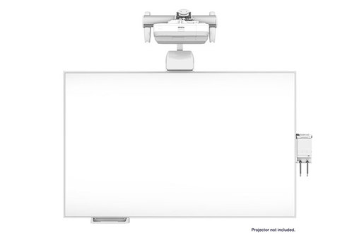 All-in-One Whiteboard and Wall Mount System