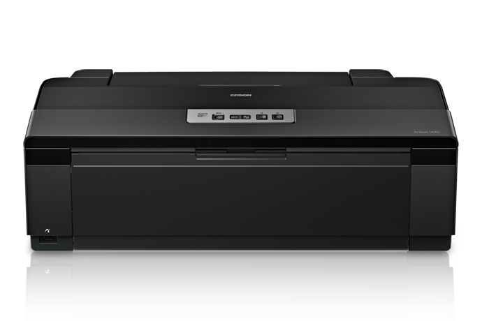 epson artisan 1430 inkjet printer | po | printers | for home ...