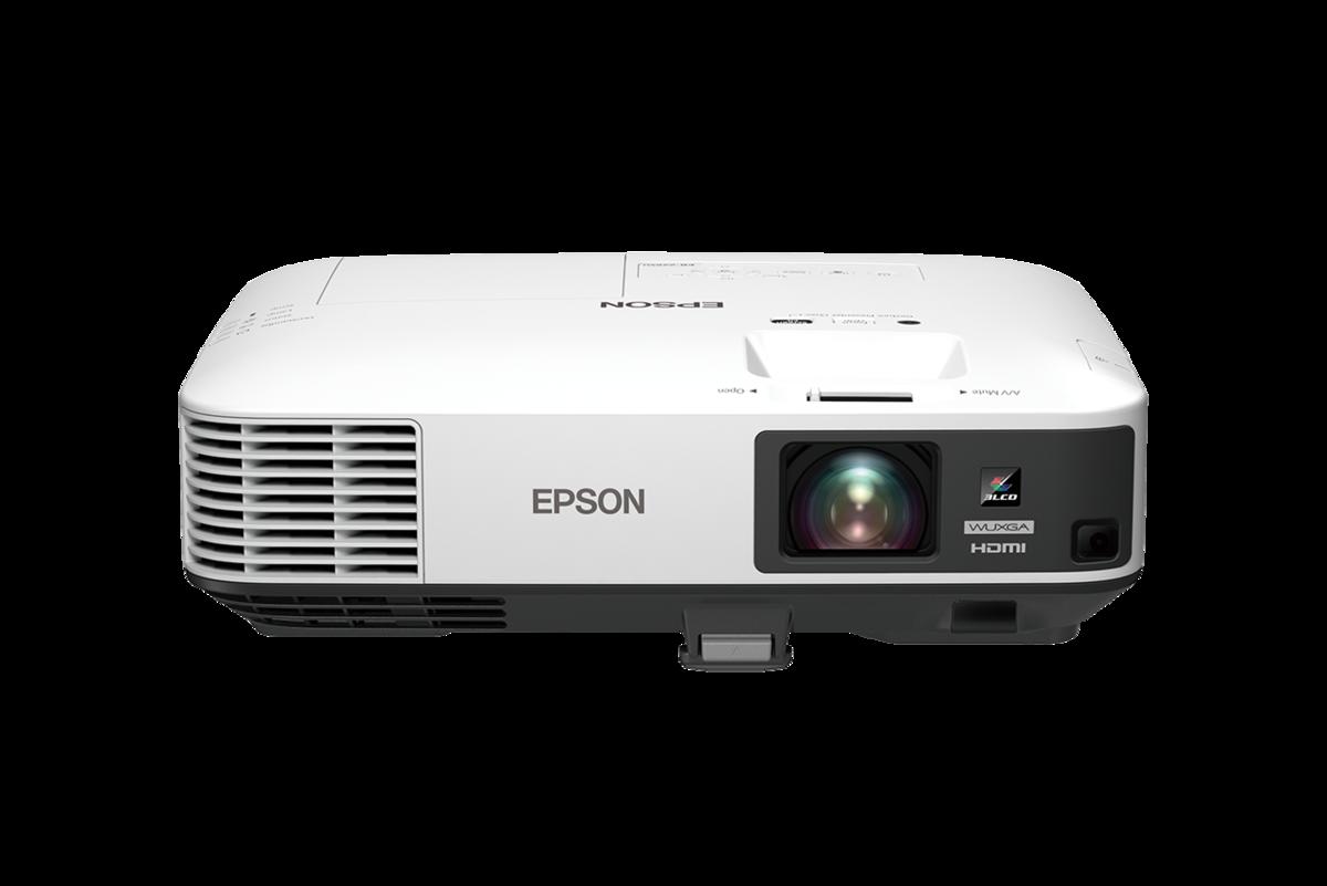 Epson EB-2255U WUXGA 3LCD Projector