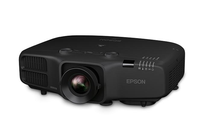 Proyector Epson PowerLite 5535U WUXGA 3LCD