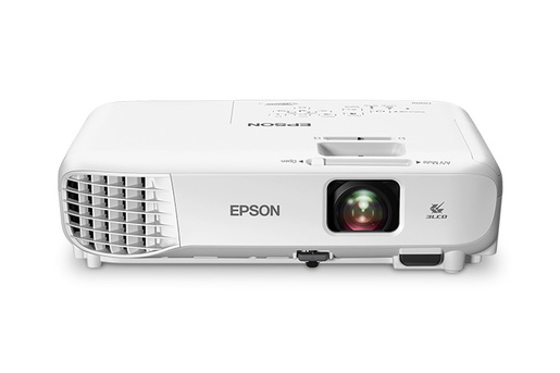 Proyector Epson Home Cinema 760HD