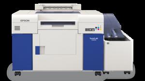 Epson SureLab SL-D3000 Single Roll MiniLab Production Printer