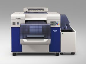 Epson SureLab D3000 - Double Roll