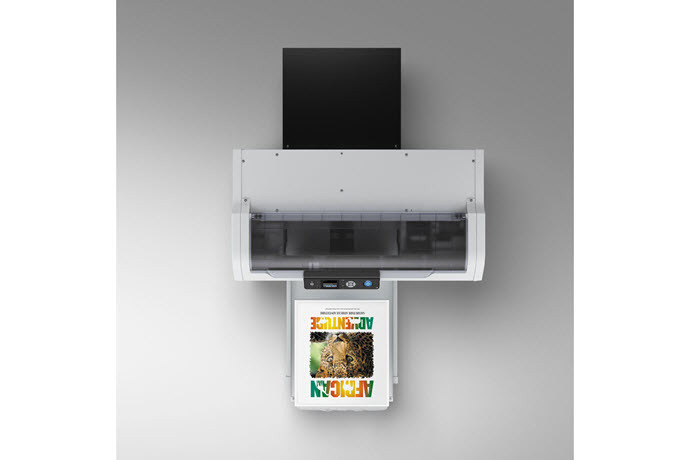 Epson SureColor F2000 White Edition Printer