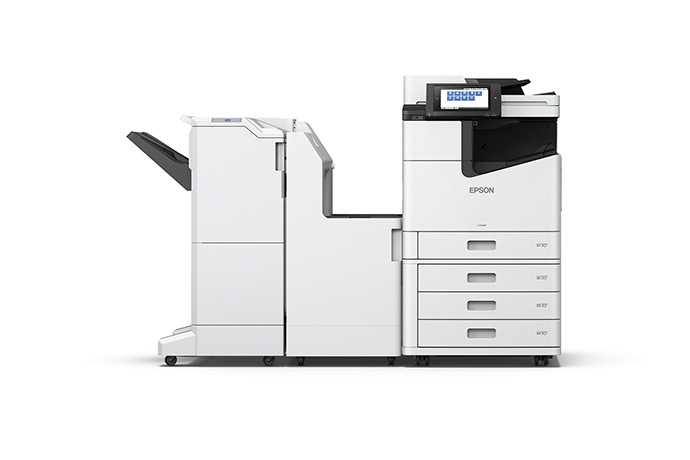 WorkForce Enterprise WF-C17590 Color Multifunction Network Printer