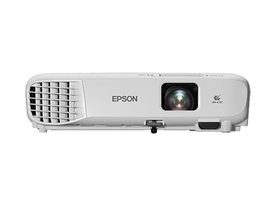 Epson PowerLite W05+