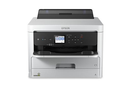 Epson WorkForce Pro WF-C5290