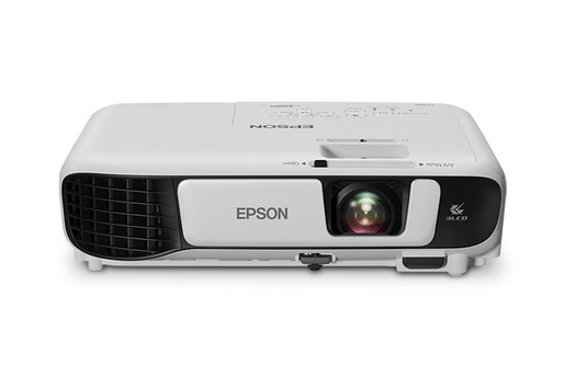 EX5260 Wireless XGA 3LCD Projector - Refurbished