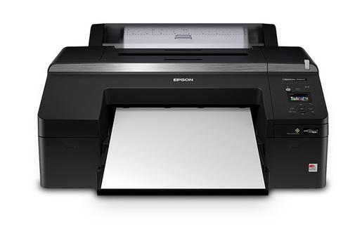 Epson SureColor P5000 Designer Edition
