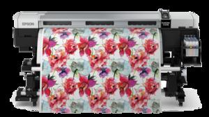 Epson SureColor SC-F7270 Dye-Sublimation Textile Printer