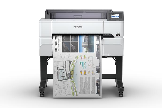 Epson SureColor SC-T3430