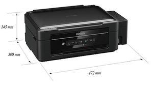 Impresora Epson EcoTank L355 (220V)