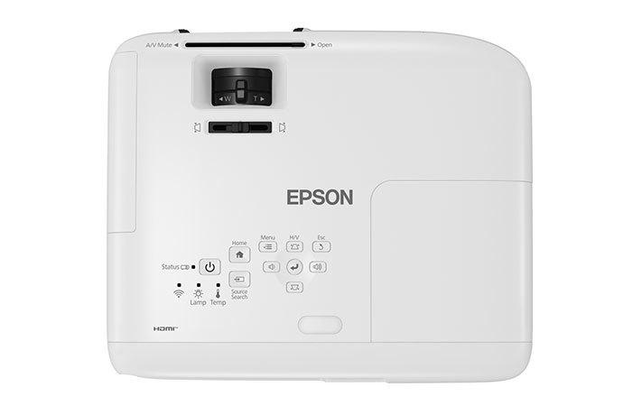 EH-TW750