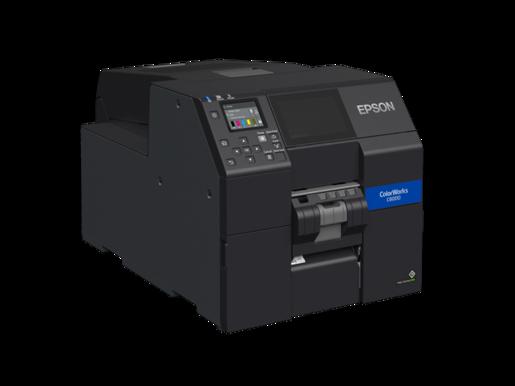Epson ColorWorks C6050P